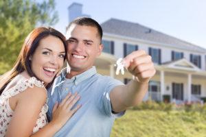 Loan Programs in Redding California