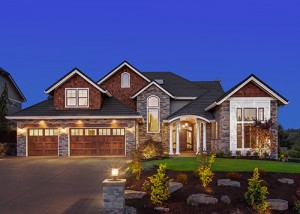 Home construction loans in Redding CA