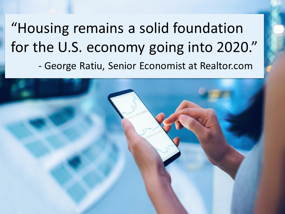 January 2020 Mortgage Market Update – Forecasting Housing and Interest Rates for 2020 Redding, CA
